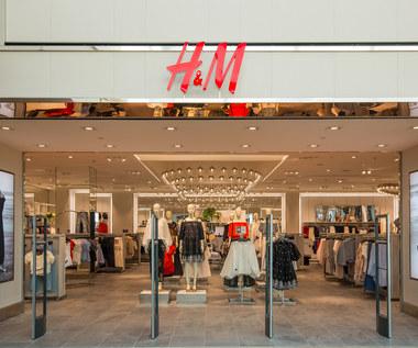 Na szwedzką firmę H&M spadły retorsje za rezygnację z bawełny z Sinciangu