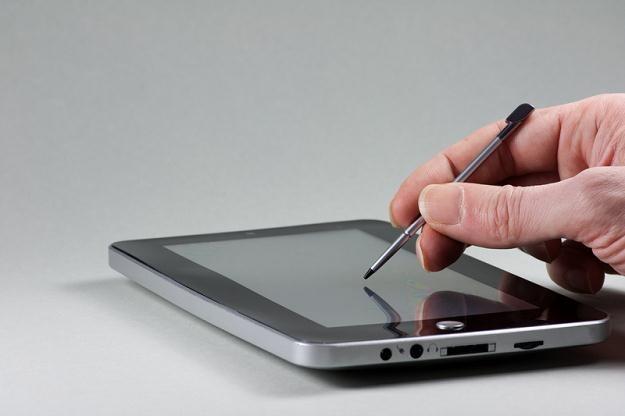 Na tablecie możesz robić to samo, co na komputerze /© Panthermedia