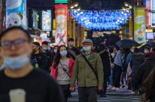 Na Tajwanie ruszają szczepienia przeciw COVID-19. Mają własny preparat