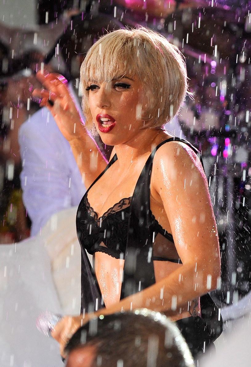 Na taką popularność Madonna pracowała co najmniej 10 lat  /Getty Images/Flash Press Media