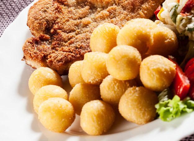 Na talerzach Polaków najwięcej miejsca zajmują ziemniaki /123RF/PICSEL