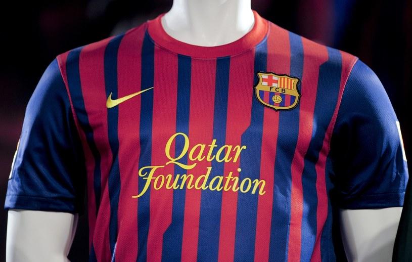 Na terenach okupowanych przez ISIS lepiej nie nosić koszulki Barcelony /AFP
