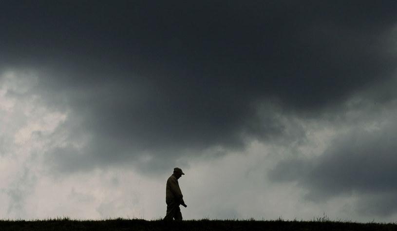 Na terenie 11 województw nadal obowiązują ostrzeżenia hydrologiczne. /AFP