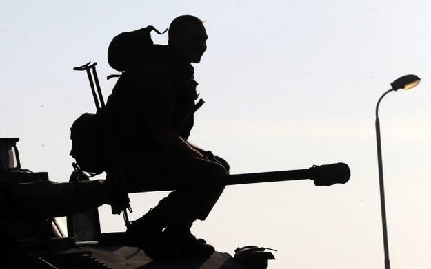 """Na terytorium Ukrainy wwieziono systemy rakietowe """"Grad"""""""