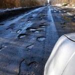 Na tych drogach najłatwiej uszkodzić samochód!