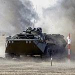 Na Ukrainie doszło do zbrodni wojennych? Trybunał w Hadze: Są podstawy, by tak twierdzić