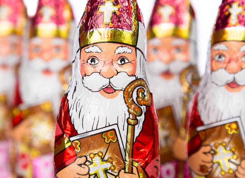 Na Ukrainie święty Mikołaj przebrany jest w strój biskupa /Picsel /123RF/PICSEL