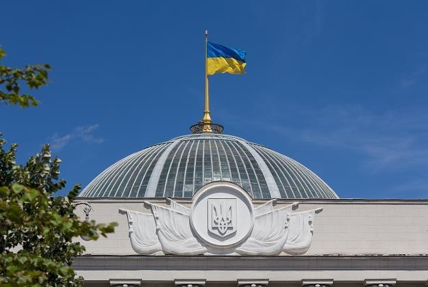 """Na Ukrainie zmienia się """"krajobraz"""" polityczno-gospodarczy /©123RF/PICSEL"""