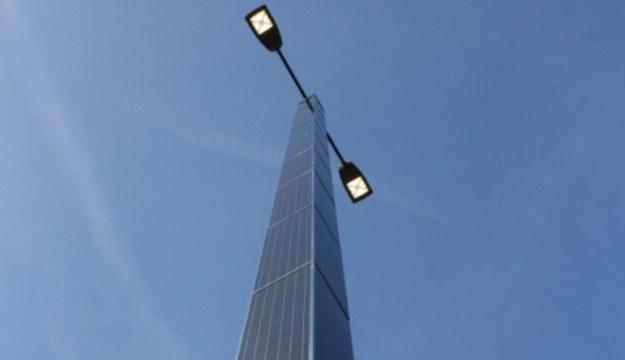 Na Uniwersytecie Technicznym w Eindhoven wkrótce stanie pierwsza samowystarczalna latarnia /materiały prasowe