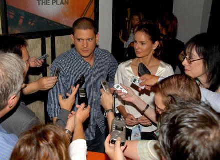 Na usilne prośby fanów ukochana Michaela wraca do serialu. /Getty Images/Flash Press Media