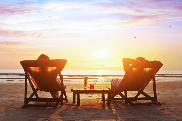 Na wakacjach nie unikniesz opłaty klimatycznej /©123RF/PICSEL