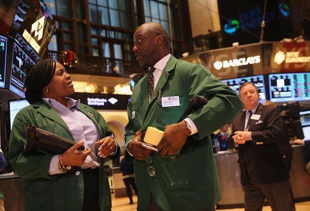 Na Wall Street bez większych zmian /AFP