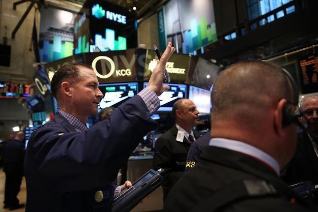 Na Wall Street małe zmiany po wcześniejszych wzrostach /AFP