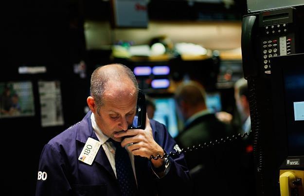 Na Wall Street małe zmiany po zmiennej sesji /AFP