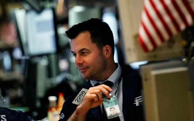 Na Wall Street najlepszy tydzień od prawie 2 lat /AFP
