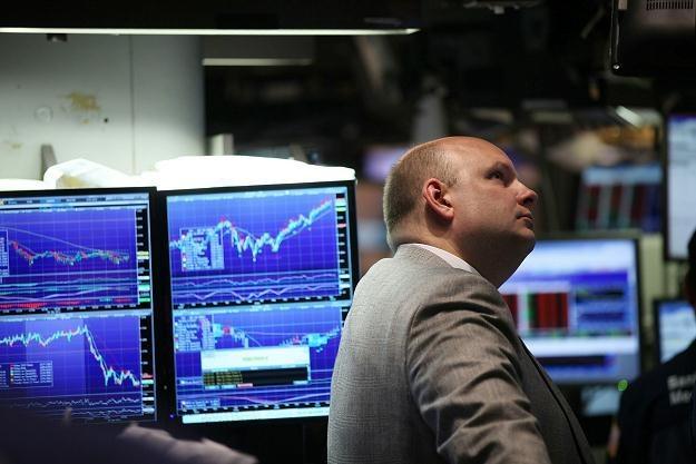 Na Wall Street niewielkie wahania indeksów /AFP
