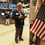 Na Wall Street wzrost