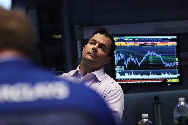 Na Wall Street wzrosty pomimo słabych danych makro /AFP