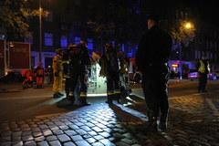 Na warszawskiej Pradze zawaliła się XIX-wieczna kamienica