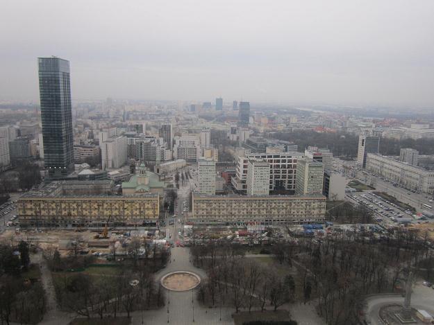 Na warszawskim rynku przybywać będzie nawet 300 tys. mkw. nowych biur rocznie /©123RF/PICSEL