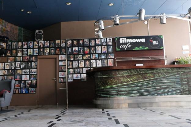 Na widzów czeka już krakowskie Kino Kijów /Jacek Skóra, RMF FM