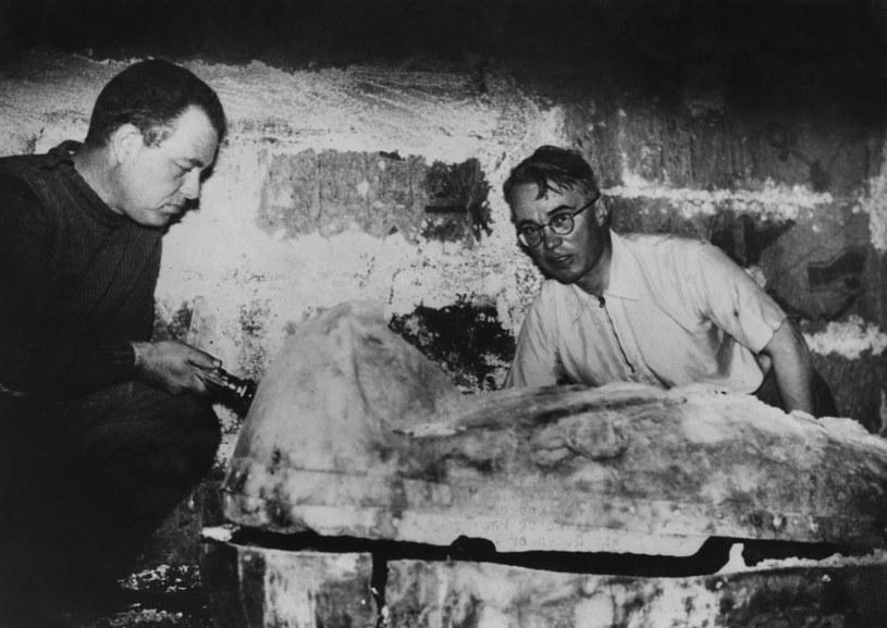 Na wielu mumiach znaleziono ślady rzeżączki. Nawet na królewskich /Getty Images/Flash Press Media