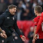 Na wojnie z grami. Trener blokuje internet piłkarzom Southampton