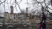Na wschodzie Ukrainy zginął dziennikarz