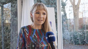 """Na Wspólnej"": Anna Guzik najlepiej wspomina kontakt z partnerami"