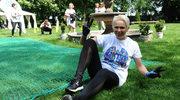 """""""Na Wspólnej"""": Anna Samusionek chce mieć idealne ciało... na lato!"""