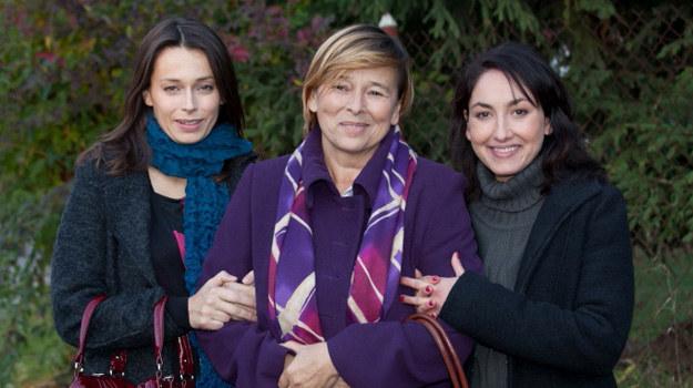 """""""Na Wspólnej"""": Czy Weronika wybaczy swojej matce? /Agencja W. Impact"""