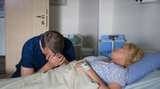 """""""Na Wspólnej"""":  Danka w ciężkim stanie ląduje w szpitalu!"""