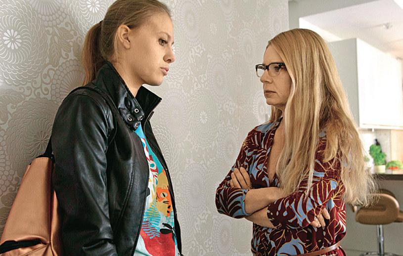 """""""Na Wspólnej"""": Daria nie będzie mogła przeboleć, że Dominik leci do swojej dziewczyny, ale nie powie o tym Renacie /Świat Seriali"""