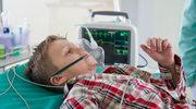 """""""Na Wspólnej"""": Kamil walczy o życie pacjenta"""