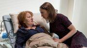 """""""Na Wspólnej"""": Krystyna wyzna Joannie, że jest jej babcią a nie matką!"""
