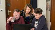 """""""Na Wspólnej"""": Narki proponuje Basi program telewizyjny"""