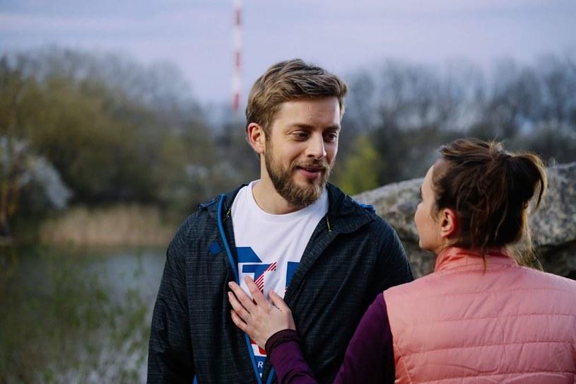 """""""Na Wspólnej"""": Odcinek 3291. /Radek Orzeł  /TVN"""