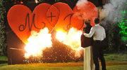 """""""Na Wspólnej"""": Pożar na weselu!"""