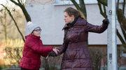 """""""Na Wspólnej"""": Sylwia wpycha Ulę pod jadący samochód!"""
