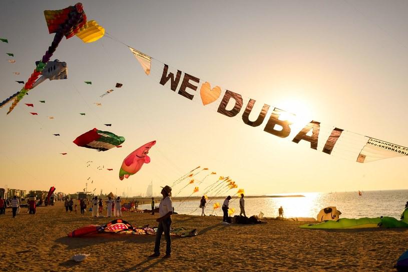 Na wycieczkę do Dubaju nie trzeba wcale wydawać kroci /materiały promocyjne