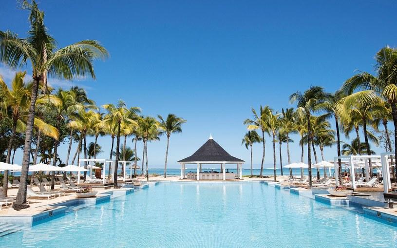 Na wyspie znajdziesz urocze, tropikalne zakątki, ale także wtopione weń hotele /INTERIA.PL/materiały prasowe