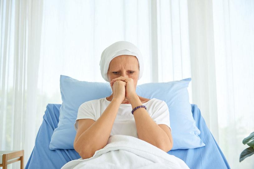 Na wystąpienie białaczki ma wpływ splot różnych okoliczności, które można przewidzieć /123RF/PICSEL