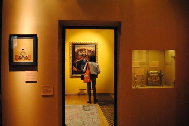 Na wystawie prezentowanych jest blisko 600 eksponatów /Ewelina Karpińska-Morek /INTERIA.PL