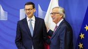 Na Zachodzie bez zmian. Kiedy wyjdziemy z impasu z Komisją Europejską?