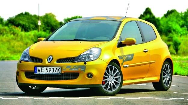Na zakup wersji Sport F1 trzeba przygotować 40-50 tys. zł. /Motor