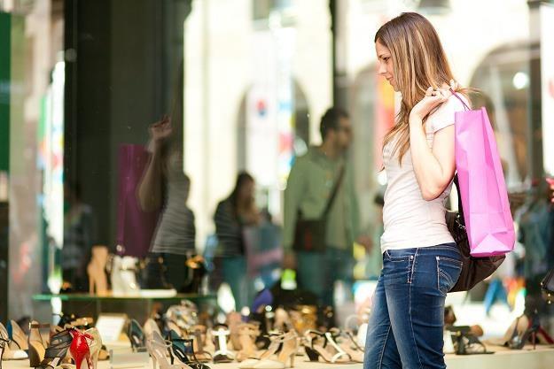 Na zakupy już nie do marketu /©123RF/PICSEL