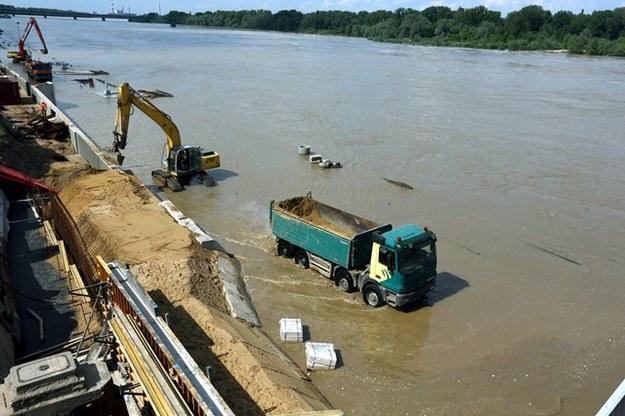 Na zalanych terenach łatwo o zatrucia
