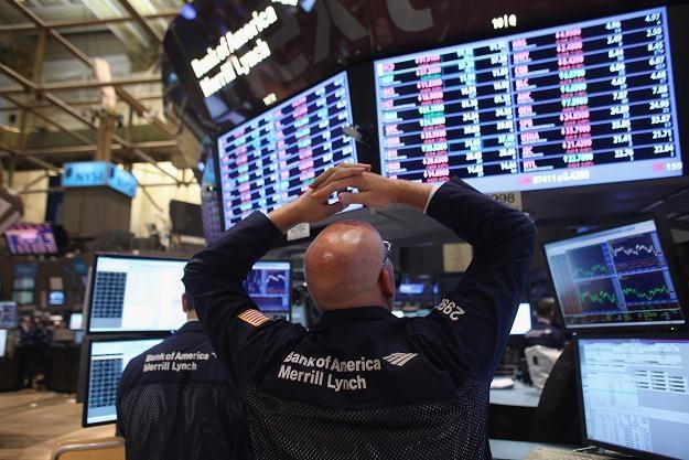 Na zamknięciu Dow Jones Industrial wzrósł o 0,18 proc. do 13.005,12 pkt. /AFP