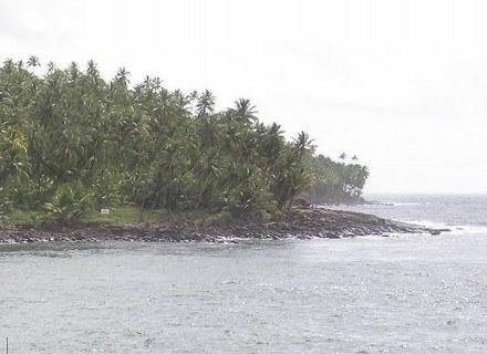 Na zdj. Diabelska Wyspa /materiały prasowe