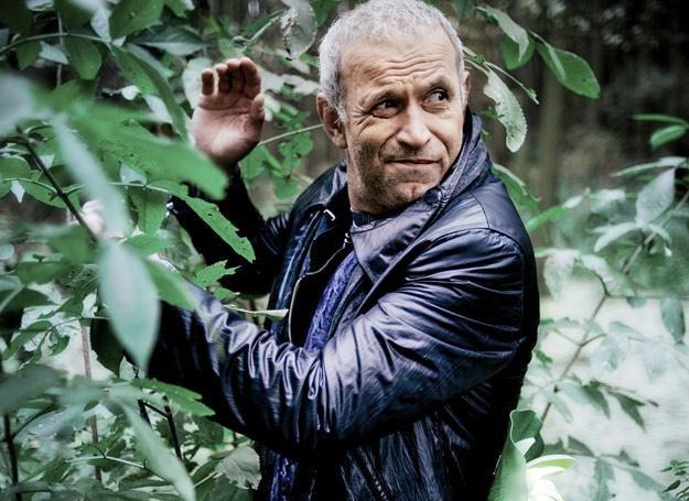 Na zdj. Krzysztof Stelmaszyk, fot. Radek Polak /Twój Styl